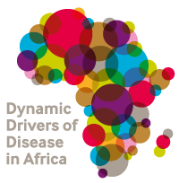 Dynamic Drivers of Disease logo